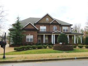 Stones Manor Homes for sale Clarksville TN