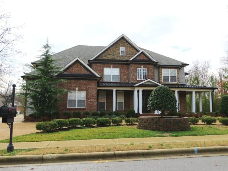 stonehenge clarksville tn homes for sale