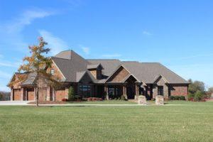 Greystone Clarksville TN