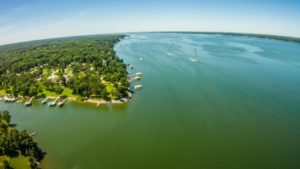 Dover TN Waterfront homes for sale