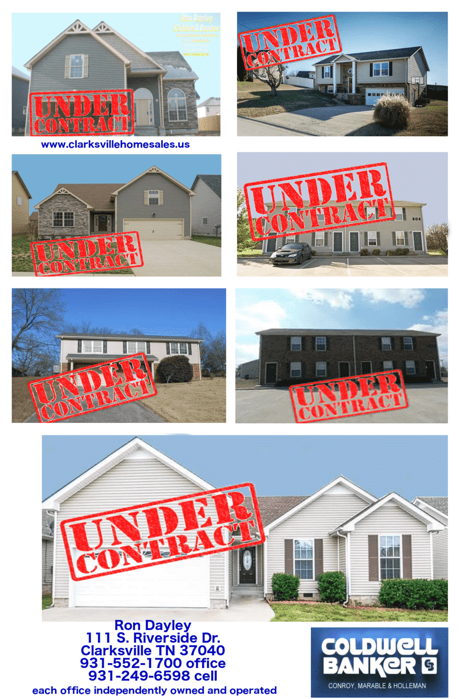 Homes For Sale Near Fort Campbell Ky