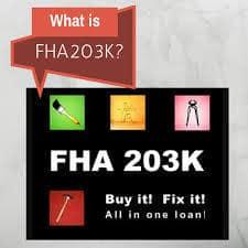 What is a FHA 203(k) loan
