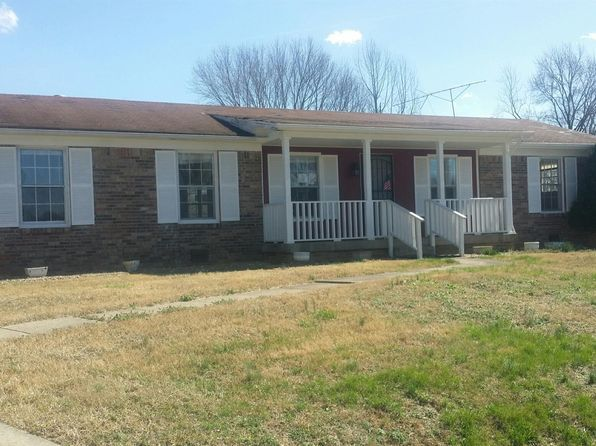 Foreclosed homes in clarksville tn what are they for Home builders clarksville tn