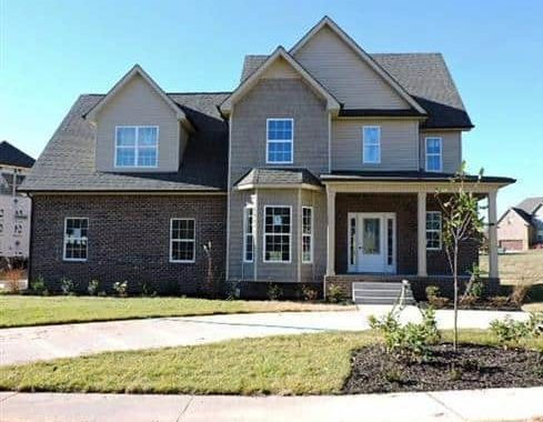 Clarksville tn homes for sale clarksville tn buy a house for New construction homes in clarksville tn