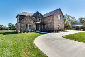Affordable homes near nashville cheap real estate for Affordable home builders near me