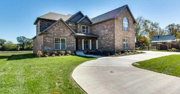 Azalea Trace Clarksville Tn Homes For Sale