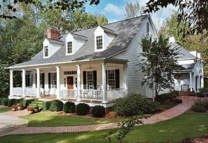 elegant southern home designs