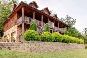 KY Lake home for sale